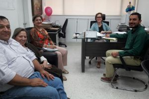 Transformación Educativa para la Vida llega Bucaramanga