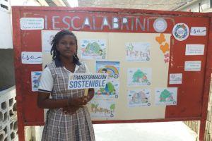 Transformación Educativa para la Vida también se sumó a la Semana por la Sostenibilidad  CICLO SIETE